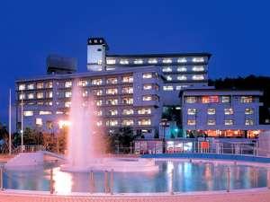 和倉温泉 天空の宿 大観荘