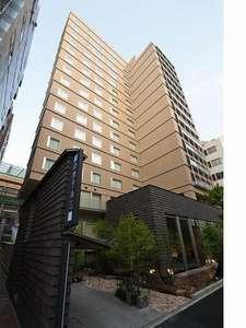 庭のホテル 東京の画像