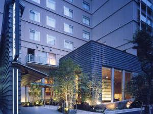 庭のホテル 東京:写真