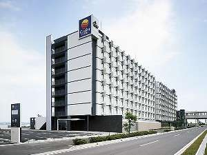 コンフォートホテル中部国際空港