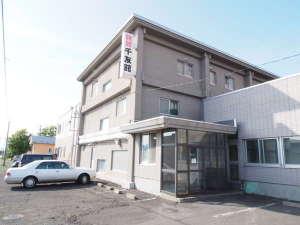 ホテル マーシュランド別館 [ 北海道 釧路市 ]