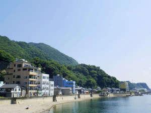 展望露天風呂と新鮮な海の幸の宿 旅館金龍