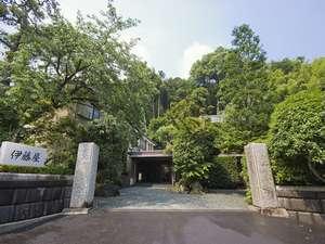 木のぬくもりと貸切露天風呂のある宿 伊藤屋の画像