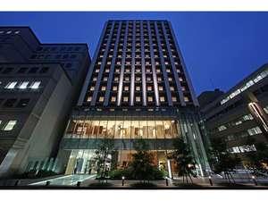 ホテルユニゾ大阪淀屋橋:写真