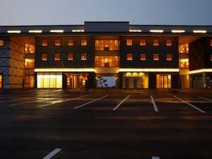 ベイサイドスクエア 皆生ホテル