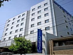 ビジネスホテル コスモス徳島:写真