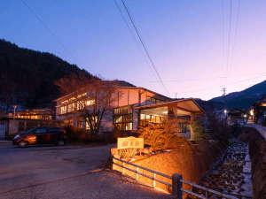 田沢温泉 富士屋のイメージ