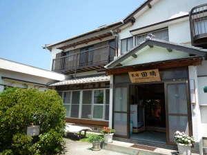 民宿 田端