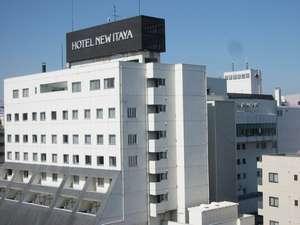 ホテルニューイタヤ:写真