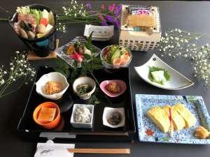 満腹プラン:朝食(※写真は朝食のイメージです。)