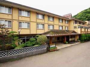 鎌先温泉 すゞきや旅館