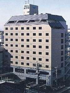 マリンホテル新館 [ 福岡市 博多区 ]