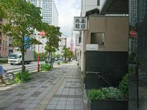 桜田通り東京タワー♪を望む