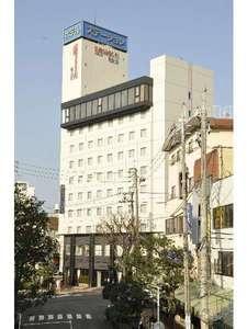 下関ステーションホテル:写真