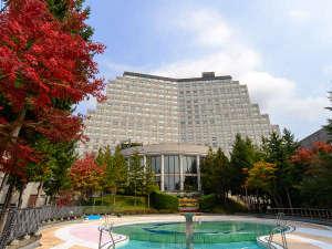ホテルリステル猪苗代ウイングタワーの画像