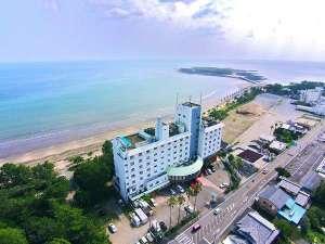 青島グランドホテルの画像