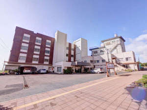 桜島シーサイドホテルの画像