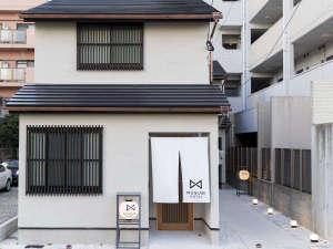 MUSUBI HOTEL MACHIYA 神屋町1