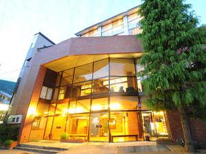 野沢温泉 朝日屋旅館の画像