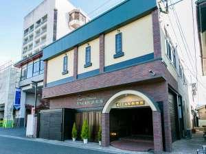ホテル&レストラン KIZAN倶楽部 [ 大分県 日田市 ]  日田温泉