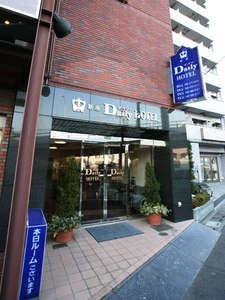 デイリーホテル新座店