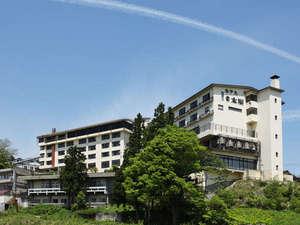 赤倉温泉 ホテル太閤の画像