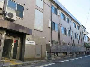 第一グランドホステル京都