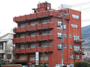 温泉旅館 千鶴