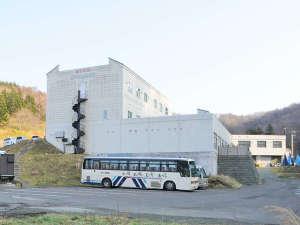 ホテル神居岩 [ 北海道 留萌市 ]