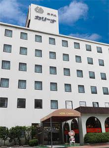 ホテルカリーナ