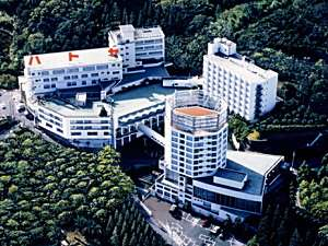 ハトヤホテルの画像