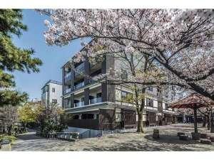 ホテルアルザ京都