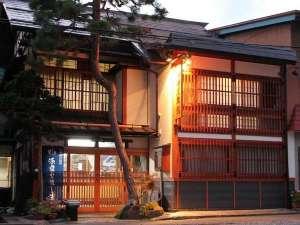野沢温泉 山田屋旅館の画像