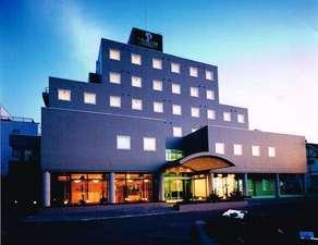 カーサホテル新白河