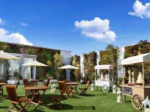 庭園デザイナー石原和幸が手がけるガーデンスペース