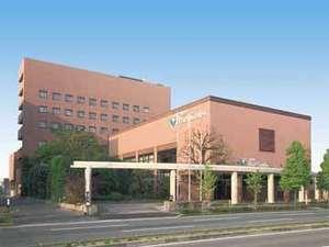 ホテル パールガーデン 外観