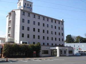 OYO 亀山第一ホテル [ 三重県 亀山市 ]