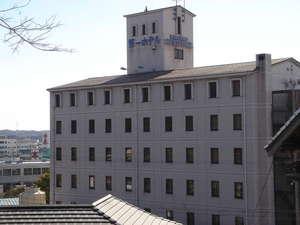 亀山第一ホテル [ 三重県 亀山市 ]