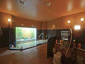 ◆大浴場◆人口ラジウム温泉(ご利用時間:5:00~10:00、15:00~2:00)