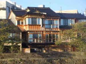 木津屋旅館