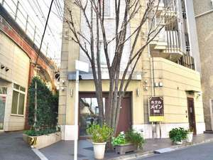 ホテルメイン神田東京