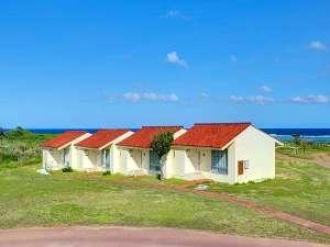 AJリゾートアイランド伊計島の画像