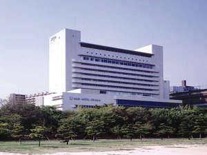 KKRホテル大阪 [ 大阪市 中央区 ]