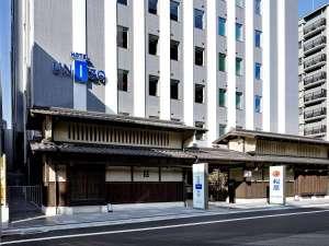 ホテルユニゾ京都烏丸御池(2020年12月17日オープン)