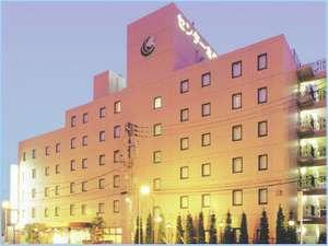 川口センターホテル:写真