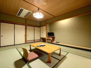 *【客室一例】和室10畳