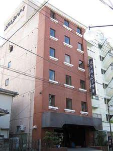 ホテル シノザキ [ 千葉県 松戸市 ]