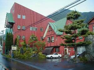 尾瀬戸倉温泉湯元ホテル玉城屋のイメージ