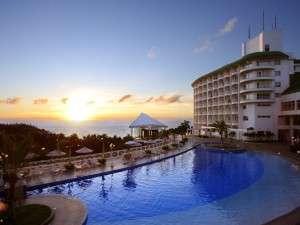 沖縄かりゆしビーチリゾート・オーシャンスパの画像