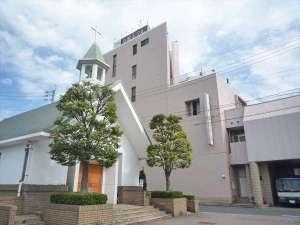 京都ホテル<福岡県行橋市>